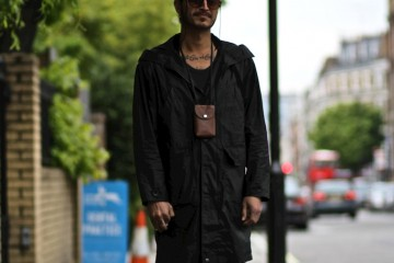 On the Street…West London