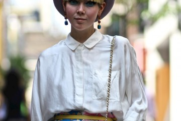 On the Street…Stella