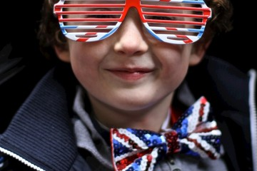 On the Street…Jubilee Celebrations