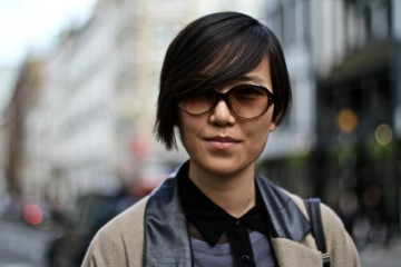 On the Street…Great Marlborough Street