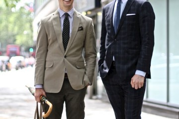 LCM – Suit Up