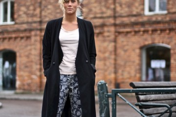 On the Street…Kalmar, Sweden