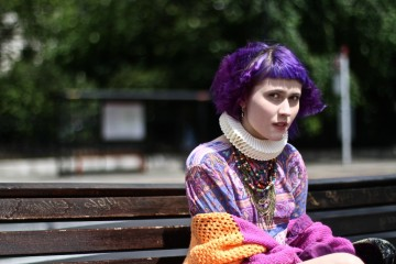 On the Street…Embankment