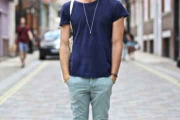 On the Street…Slingsby Place