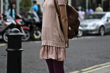 On the Street…Bedford Street