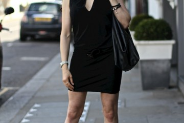 On the Street…Black is Beautiful