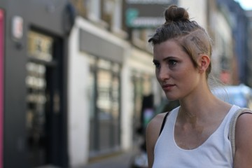 On the Street…Redchurch Street