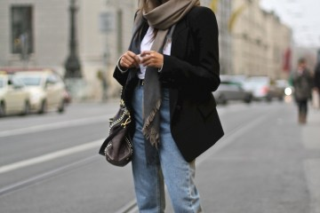 On the Street…Arwa