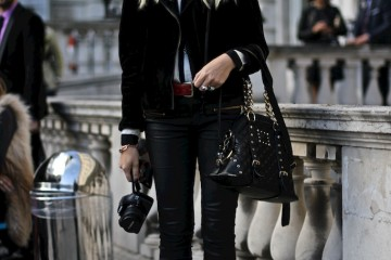 On the Street…Somerset House