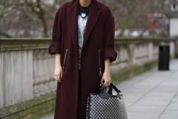 On the Street…Nini