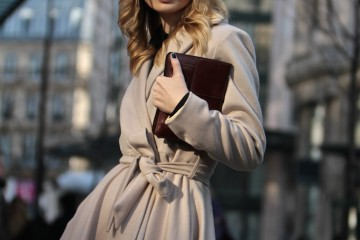 On the Street……Maria Kolosova