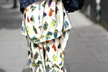 On the Street…….Fashion Details