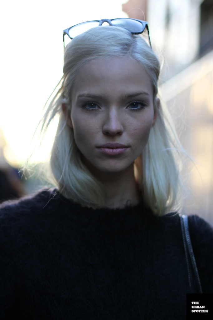 viginas with hair on the street sasha luss 187 theurbanspotter