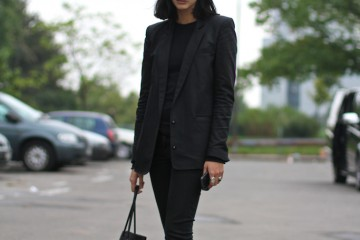 On the Street…..Porte de Saint-Cloud