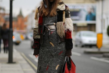On the Street…..Fulham Road