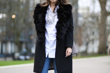 On the Street….Alina