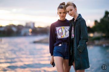 Cayley King & Unknown